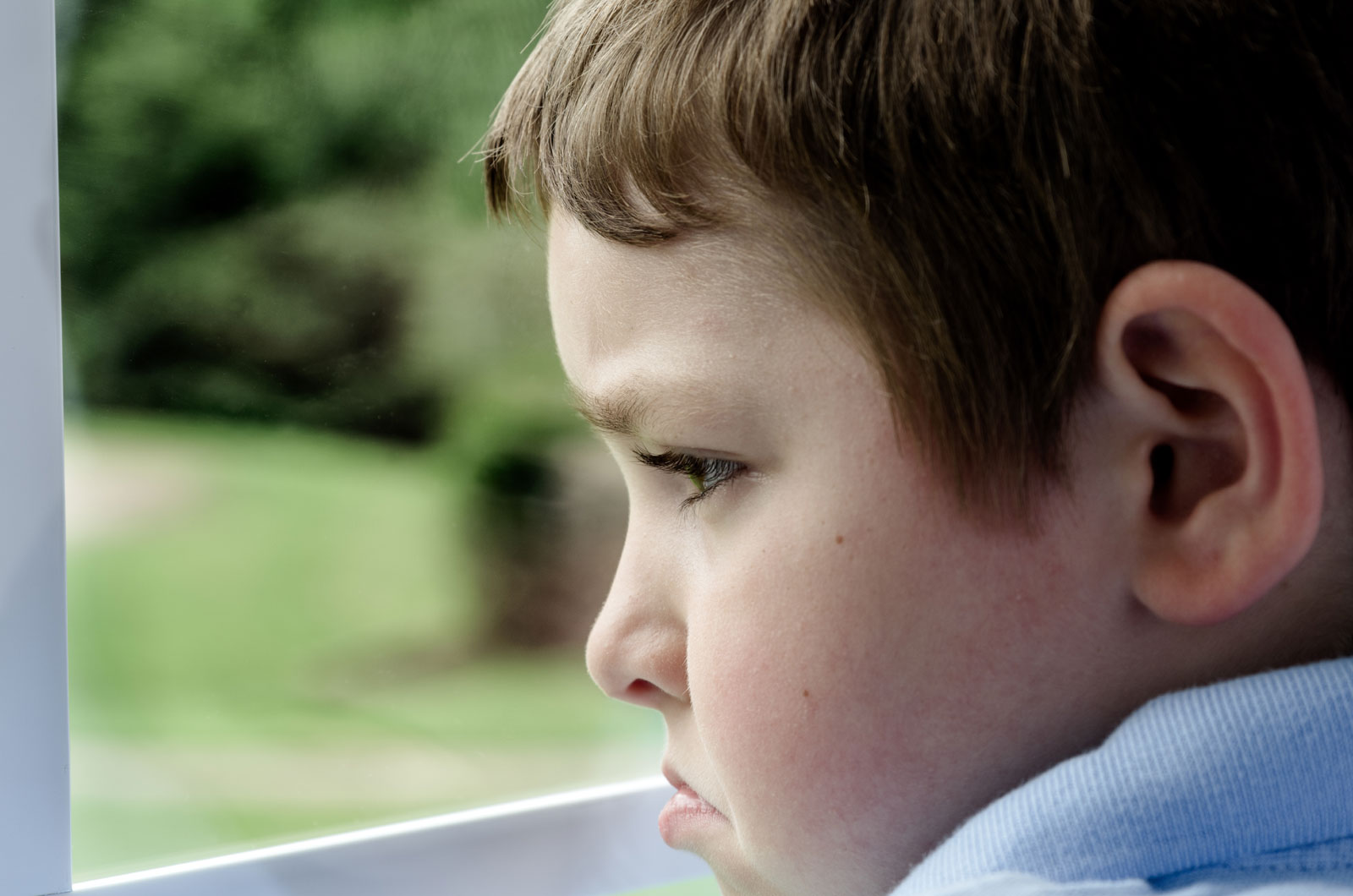 The child considers himself ugly: what to do